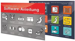 Software-Anleitungen, Gesamtstruktur, flexible Struktur der erweiterten Handlungsaneweisung