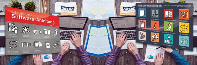 Workshop Software-Anleitungen verständlich erstellen, Dietrich Juhl, Systematik, skalierbare Strukturen